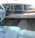 buick lesabre 2002 silver sedan limited gasoline 6 cylinders front wheel drive automatic 32778