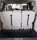 dodge grand caravan 2011 white van mainstreet flex fuel 6 cylinders front wheel drive automatic 34731