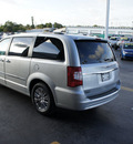 chrysler town and country 2011 ps2 bright silver m van flex fuel 6 cylinders front wheel drive automatic 33021