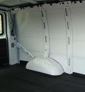 gmc savana cargo 2011 van 1500 flex fuel 8 cylinders all whee drive not specified 80910