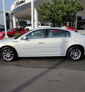 buick lucerne 2010 off white sedan cx flex fuel 6 cylinders front wheel drive automatic 45036