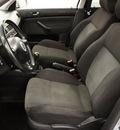 volkswagen jetta 2003 silver sedan wolfsburg edition gasoline 4 cylinders front wheel drive 5 speed manual 44060