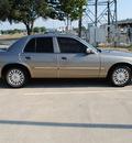 mercury grand marquis 2006 beige sedan ls premium gasoline 8 cylinders rear wheel drive automatic 75228