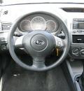 subaru impreza 2008 silver wagon 2 5i gasoline 4 cylinders all whee drive 5 speed manual 55811