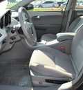 chevrolet malibu 2010 dk  gray sedan lt gasoline 4 cylinders front wheel drive automatic 76018
