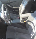nissan altima 2008 white sedan se gasoline 6 cylinders front wheel drive automatic 33884
