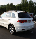 acura rdx 2007 white suv rdx gasoline 4 cylinders all whee drive automatic 27215