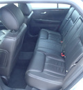 cadillac dts 2011 lt  gray sedan premium collection gasoline 8 cylinders front wheel drive automatic 33870