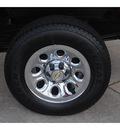 chevrolet silverado 1500 2011 red ls flex fuel 8 cylinders 2 wheel drive 4 spd auto,elec cntlled 77090