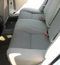pontiac g6 2007 white sedan gasoline 4 cylinders front wheel drive automatic 45840