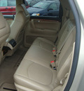 saturn outlook 2008 gold suv xr gasoline 6 cylinders all whee drive automatic 45342