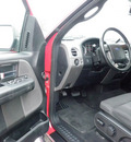 ford f 150 2006 red cc fx4 gasoline 8 cylinders 4 wheel drive 4 speed automatic 55321