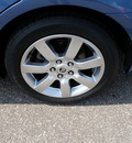 mercury milan 2010 blue sedan v6 premier flex fuel 6 cylinders front wheel drive automatic 55321