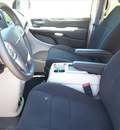 chrysler town and country 2011 red van touring flex fuel 6 cylinders front wheel drive not specified 44024