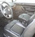volkswagen new beetle 2010 black hatchback gasoline 5 cylinders front wheel drive automatic 27215