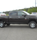 ram ram pickup 3500 2011 rugged bwn prl diesel 6 cylinders 4 wheel drive automatic 99212