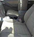 nissan pathfinder 2011 espresso black suv s gasoline 6 cylinders 2 wheel drive automatic 33884
