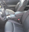 nissan maxima 2011 black sedan sv gasoline 6 cylinders front wheel drive automatic 33884