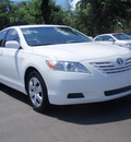 toyota camry 2009 gray sedan camry gasoline 4 cylinders front wheel drive automatic 34788