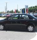nissan versa 2010 black sedan gasoline 4 cylinders front wheel drive automatic 33884