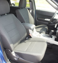 ford escape 2010 blue suv xlt flex fuel 6 cylinders front wheel drive automatic 76205