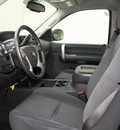 chevrolet silverado 1500 2008 white lt1 gasoline 8 cylinders 2 wheel drive automatic 27215