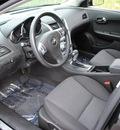 chevrolet malibu 2009 black sedan lt1 gasoline 4 cylinders front wheel drive automatic 44024