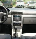 chevrolet cobalt 2010 black sedan ls gasoline 4 cylinders front wheel drive automatic 76205