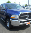 ram ram pickup 2500 2011 dp wtr bl prl slt diesel 6 cylinders 4 wheel drive automatic with overdrive 99212