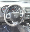 dodge durango 2011 silver suv gasoline 8 cylinders all whee drive automatic 99212