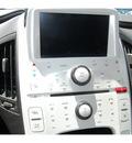 chevrolet volt 2011 white hatchback premium gasoline 4 cylinders front wheel drive not specified 77090