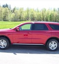 dodge durango 2011 red suv gasoline 6 cylinders all whee drive not specified 44024