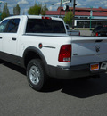 ram ram pickup 1500 2011 bright wht gasoline 8 cylinders 4 wheel drive automatic 99212