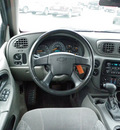 chevrolet trailblazer 2002 red suv ls 4wd gasoline 6 cylinders 4 wheel drive 4 speed automatic 55321