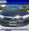 honda civic 2008 black sedan lx gasoline 4 cylinders front wheel drive automatic 12401