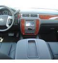 chevrolet silverado 1500 2011 black ltz flex fuel 8 cylinders 2 wheel drive automatic 77090