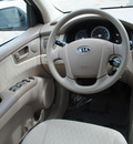 kia sportage 2008 tan suv lx gasoline 4 cylinders front wheel drive not specified 44024