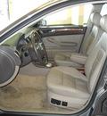 audi a6 1999 gray sedan quattro gasoline v6 all whee drive autostick 55811