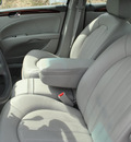 buick lucerne 2008 silver sedan cxl gasoline 6 cylinders front wheel drive automatic 44024