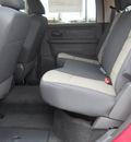 ram ram pickup 2500 2011 red st diesel 6 cylinders 4 wheel drive not specified 99212