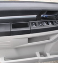 dodge grand caravan 2008 blue van sxt gasoline 6 cylinders front wheel drive 6 speed automatic 44024