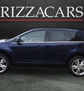 ford edge 2011 dk  blue limited gasoline 6 cylinders front wheel drive automatic with overdrive 60546