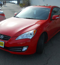 hyundai genesis coupe 2011 tsukuba red coupe 3 8l grand touring gasoline 6 cylinders rear wheel drive 6 speed automatic 99208