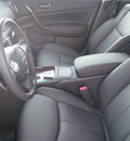 nissan maxima 2011 ocean gray sedan sv gasoline 6 cylinders front wheel drive automatic 33884