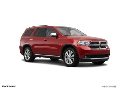 dodge durango 2011 suv gasoline 8 cylinders rear wheel drive not specified 76210