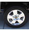 chevrolet silverado 1500 2011 dk  gray lt flex fuel 8 cylinders 4 wheel drive automatic 77090