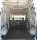 nissan n v 2500 2012 white s gasoline v8 rear wheel drive automatic 33884