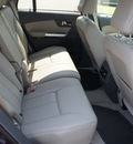 ford edge 2011 bordeaux reserve suv sel gasoline 6 cylinders front wheel drive shiftable automatic 76205
