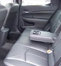 dodge avenger 2011 silver sedan lux gasoline 4 cylinders front wheel drive not specified 44024