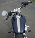 harley davidson xl 1200c sportster 2009 blue 2 cylinders 5 speed 45342